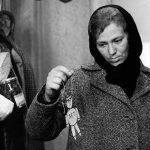 """Fotografie z filmu """"Smuteční slavnost"""" (ČR 1969, režie: Zdenek Sirový)"""