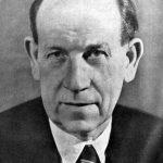 Československý prezident Antonín Zápotocký
