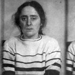 Anna Magdalena Schwarzová: vazební fotografie