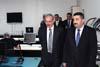 Navštěva irácké delegace (Praha, 19.7.2011)