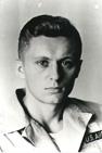 Ctirad Mašín v armádě USA, 1955 (Archiv Josefa Mašína)