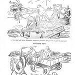 """Pozor na """"dědinských boháčov"""" (vesnické boháče)"""