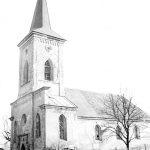 Kostel v Mělnickém Vtelně