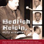 """Pozvánka naseminář """"Bedřich Reicin, mýty a realita"""" (ÚSTR, 8.9.2011)"""