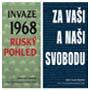 Pozvánka na besedu Invaze 1968, ruský pohled a protesty ve východním bloku (Brno, 18.1.2012)