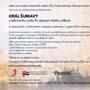 Pozvánka na projekci dokumentárního filmu Král Šumavy (ÚSTR, 5.1.2012)