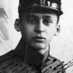 Miloš Cettl (zdroj: Národní archiv)