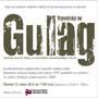 Pozvánka na seminář Vzpomínky na Gulag (ÚSTR, 12.1.2012)