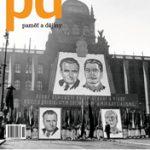 Paměť a dějiny č. 4/2012 - obálka