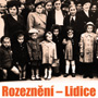 Pozvánka na prezentaci projektu Rozeznění - Lidice 2012 (ÚSTR, 10.05.2012)