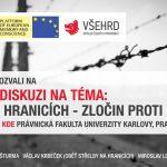 Pozvánka na panelovou diskusi (Praha, Právnická fakulta UK, 06.03.2013 v 16 hodin)