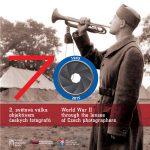 Obálka katalogu k výstavě k 70. výročí ukončení 2. světové války – ilustrační foto