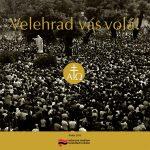 Obálka katalogu k výstavě Velehrad vás volá! – ilustrační foto