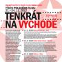 Program týdne polského filmu (Praha 4, kino Sigma 21.-24.11.2012)