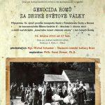 Pozvánka na seminář Genocida Romů za druhé světové války (Praha, ÚSTR, 14.03.2013)