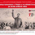 Pozvánka na přednášku: Nástup komunismu v Polsku a ve střední Evropě po druhé světové válce (Praha, ÚSTR, 13.06.2013)