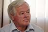 Přípravné jednání Vědecké rady ÚSTR, 18. srpna 2008 - Miroslav Lehký