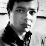 Vadim Delone v 60. letech (foto: Memorial)