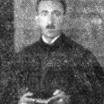 František Janků (foto: Archiv Pražské diecéze CČSH)