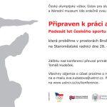 Pozvánka na konferenci Připraven k práci a obraně vlasti! (Praha, 28.04.2014)