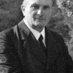 Bohumír Cyprián Lochman (Foto zdroj: Kronika pravoslavné církevní obce Řimice)