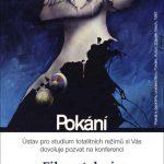 Pozvánka na konferenci Film a televize v době tzv. přestavby (Praha, ÚSTR, 4.12.2014)