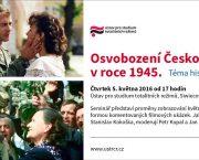 Filmový seminář o osvobození Československa 1945