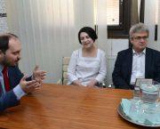 S ukrajinskými historiky jsme dojednali podobu společného sborníku ÚSTR a Archivu SBU