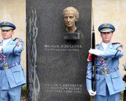 Uctili jsme památku Milady Horákové i obětí fašismu a komunismu z církevních řad