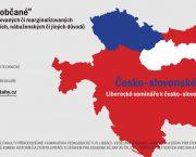 XXVI. ročník liberecké konference o česko-slovenských vztazích