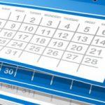 Kalendář výročí