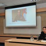 Seminář Československo a Varšavská smlouva, 12. ledna 2017