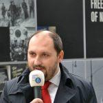 Ředitel ÚSTR Zdeněk Hazdra