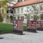 Brněnská repríza výstavy o československém exilu 20. století