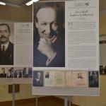 Výstava Ve znamení tří deklarací v Českých Budějovicích