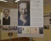 Výstava Ve znamení tří deklarací v ostravském Centru PANT