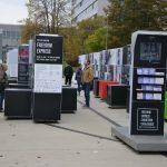 Freedom Express – Cesty k přelomu. Středovýchodní Evropa 1939–1989 v Praze