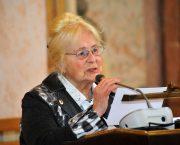 Zemřela Naděžda Kavalírová, členka Rady ÚSTR