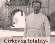 Vyšel sborník Církev za totality — lidé a místa. Sborník k životnímu jubileu opata Heřmana Josefa Tyla