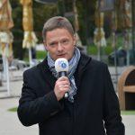 Předseda ENRS Rafal Rogulski