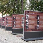 Vernisáž výstavy Československý exil 20. století v Plzni 14.10.2016
