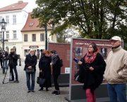 Plzeňská repríza výstavy o československém exilu 20. století