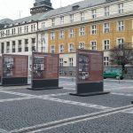 Pardubická repríza výstavy o československém exilu 20. století
