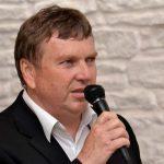 Jří Houdek, náměstek generálního ředitele NZM