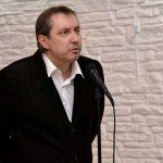 Jaroslav Rokoský, kurátor výstavy