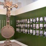 Výstava Rozkulačeno v Národním zemědělském muzeu