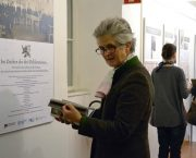 Výstava Ve znamení tří deklarací v knihovně Vídeňské univerzity