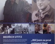 Výstava Portréty Pražanů doplní festival Jeden svět na Ohradní