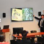 Prezentace knihy Otroci třetí říše v Informačním středisku Poslanecké sněmovny