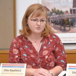 Jitka Rauchová